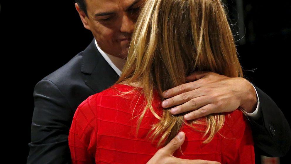 Cuatro razones por las que Begoña y Pedro Sánchez quieren ser los Obama de España