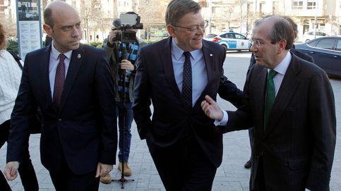 Crece la presión sobre Puig por el procesamiento del alcalde de Alicante