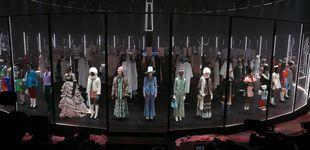 Post de El desfile de Gucci te enseña las entrañas de la moda