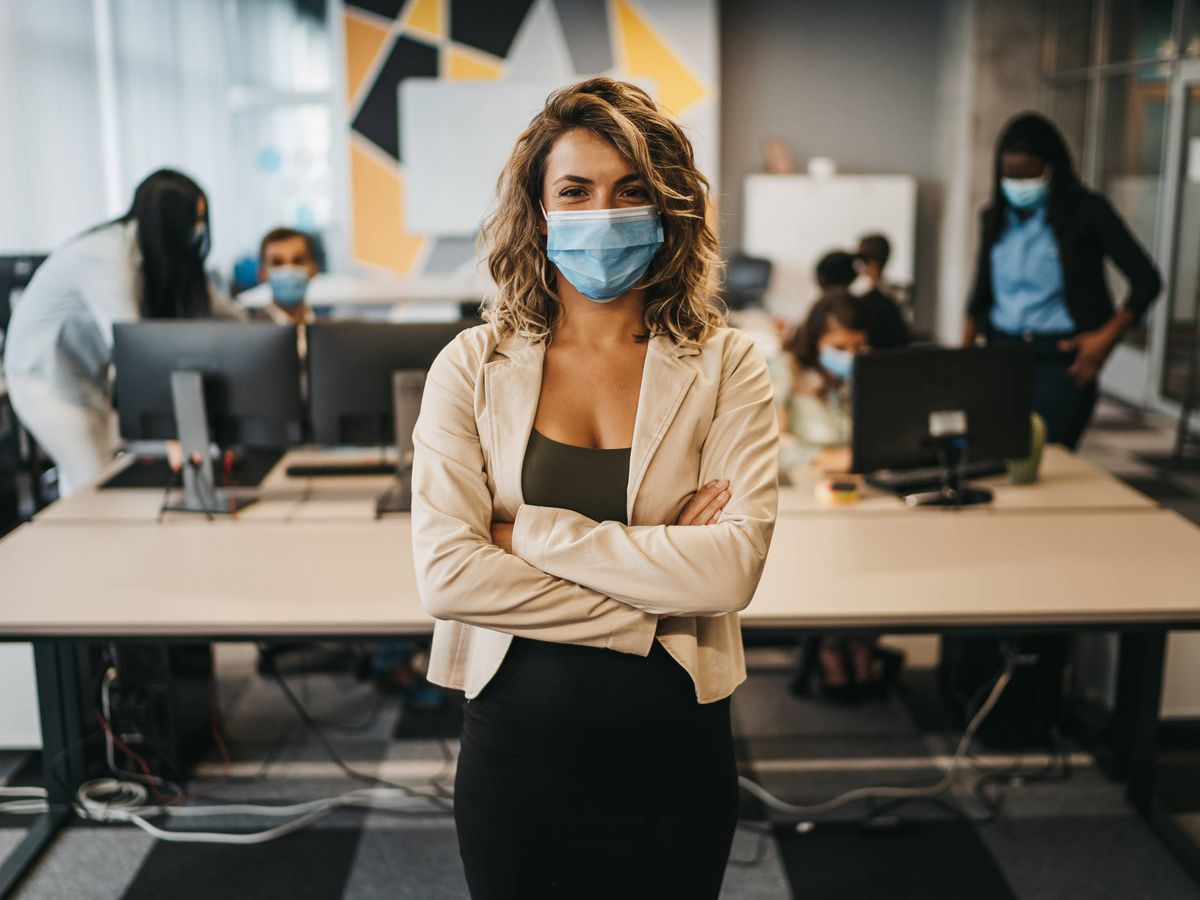 Los cambios en la organización de las empresas provocados por el coronavirus