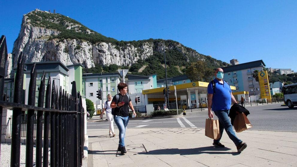 González Laya: El acuerdo de Gibraltar resuelve la soberanía fiscal a favor de España