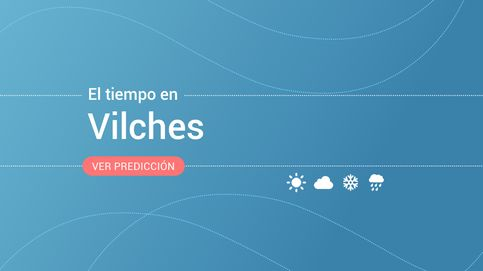 El tiempo en Vilches: previsión meteorológica de hoy, lunes 4 de noviembre