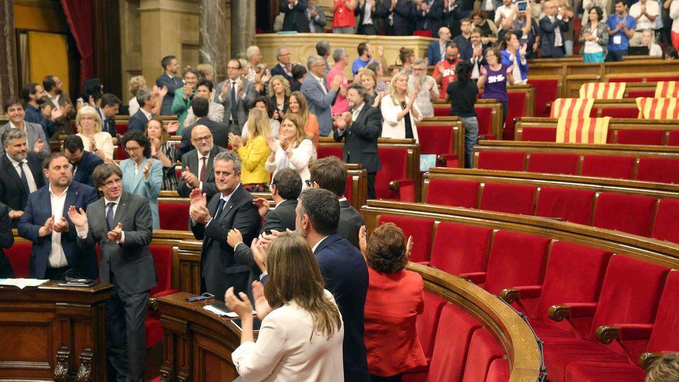 Cataluña: desafíos, tripartitos y otras cuestiones numéricas