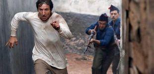 Post de 'La trinchera infinita' representará a España en los Premios Oscar 2021