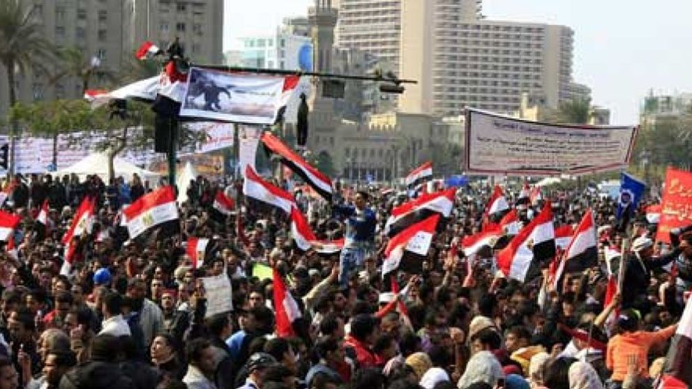 Los islamistas se burlan de Tahrir para adueñarse de la primavera árabe