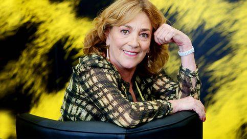 Carmen Maura cumple 75: el origen noble y la temprana muerte del padre de sus hijos