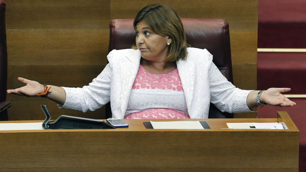 El Tribunal de Cuentas investiga los contratos de Bonig, lideresa del PPCV