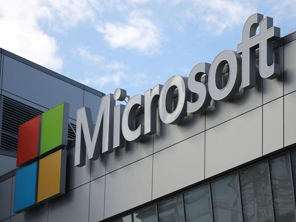 Foto: Edificio de Microsoft