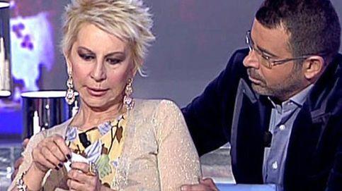 El duro ataque de Jorge Javier Vázquez por el que Karmele Marchante ha dinamitado 'Sálvame'