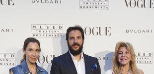Post de Carmen Cervera y Borja Thyssen: las claves de su 'enfrentamiento' por Hacienda