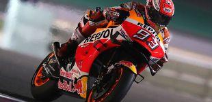 Post de Gran Premio Motul de Argentina: horario y dónde ver en directo la Moto GP
