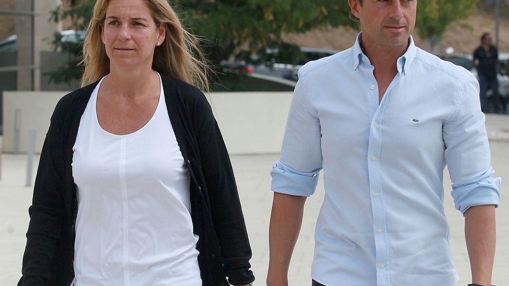Arantxa Sánchez Vicario se instala de nuevo en Barcelona