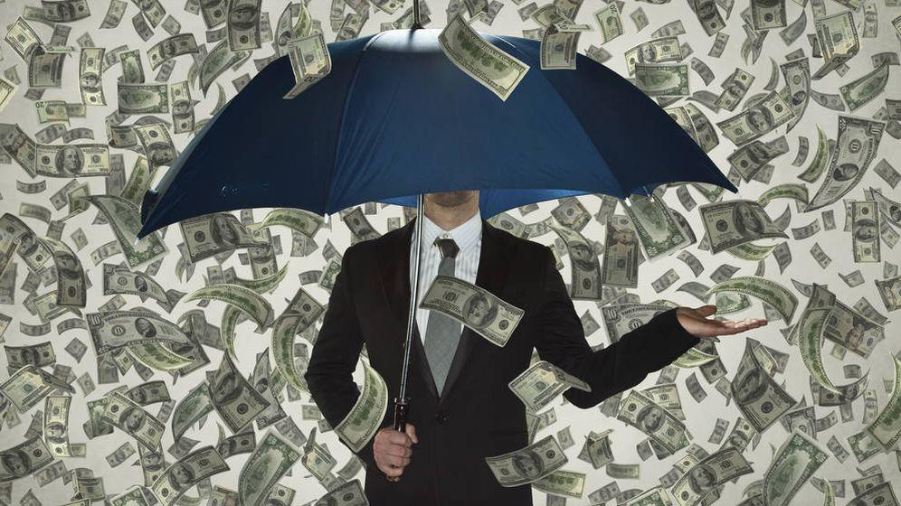 Foto: Las grandes fortunas buscan alternativas 'value' a los fondos de Cobas o azValor