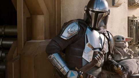 'The Mandalorian' y otros estrenos de Disney+, Filmin, AMC y Starzplay que llegarán en octubre