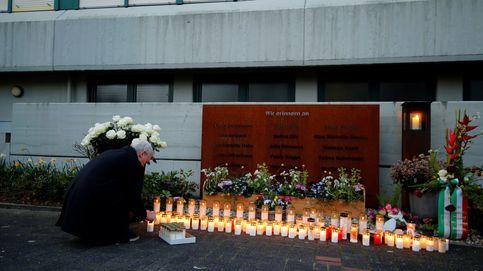 La jueza fija 1,5 M en indemnizaciones para las familias de las víctimas del Germanwings