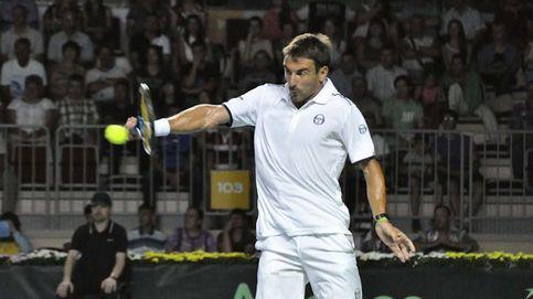 Así vivimos en directo el partido de Copa Davis entre Donskoy y Robredo