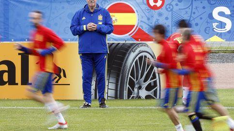 ¿Le faltó comunicación a Del Bosque con sus jugadores durante la Eurocopa?