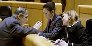 El PP busca el voto internauta: no habrá pacto sobre la Ley Sinde