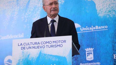 Los hoteleros mandan: Málaga destierra la tasa turística por falta de consenso