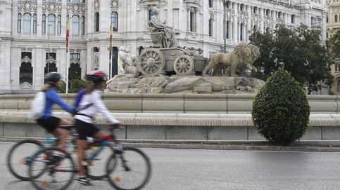 El Race propone extender el carné por puntos a las bicicletas