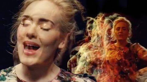 El nuevo videoclip de Adele que marea a sus fans