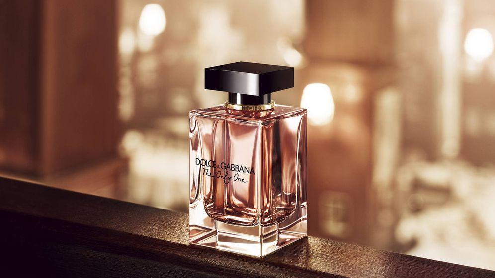 86897e770fa04 The Only One el nuevo perfume de Dolce Gabbana es elegante e hipnótico