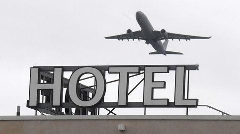 Cuarentena en hoteles (con coste de 1.500 €) para las llegadas a UK desde países de riesgo
