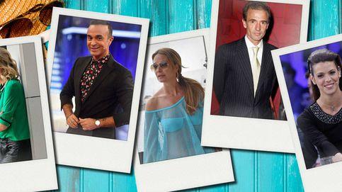 De Alba Carrillo a Olvido Hormigos: los famosos hacen su particular agosto