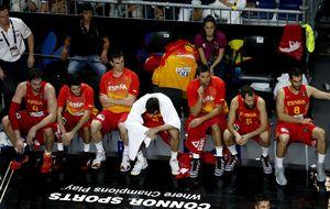 Así se gestó el fracaso de la selección española en 'su' Mundial