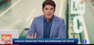 Post de El corte de Cintora a un tertuliano por su opinión sobre el 'desmadre' en Madrid