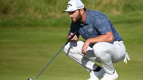 Jon Rahm: el golfista español número uno y buscador del oro olímpico
