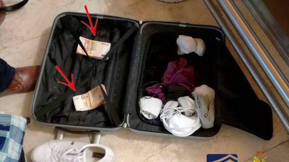 Once detenidos por una red que blanqueaba dinero del narcotráfico con criptomonedas