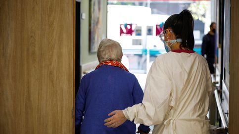 Amnistía denuncia que la situación de las residencias frente al virus es aún alarmante