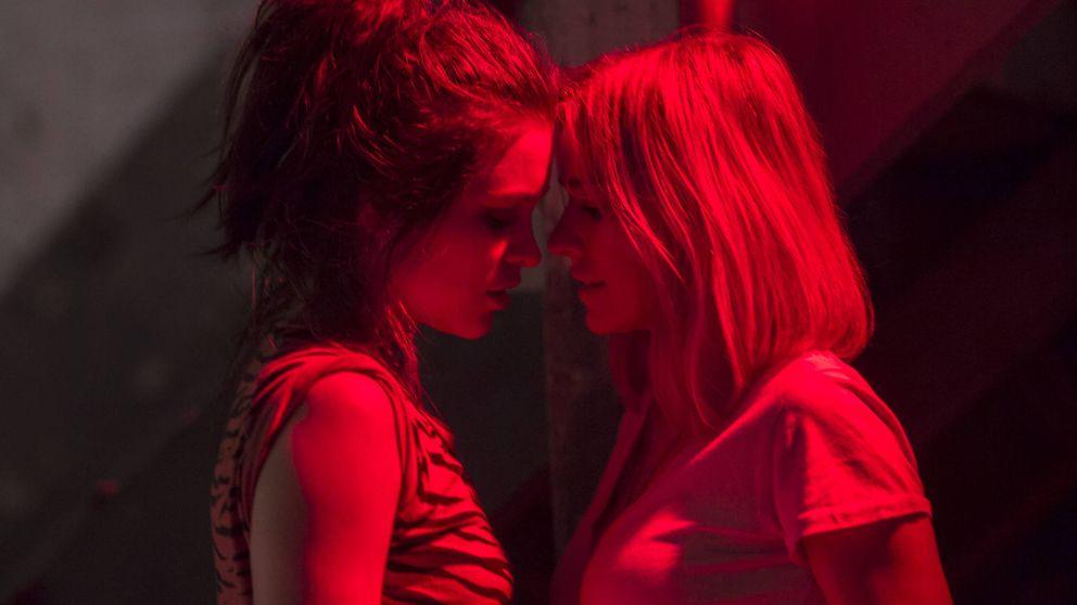 Bisexuales en las series de televisión: hay que probarlo todo