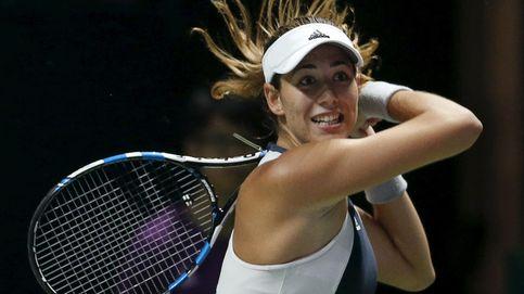 Así vivimos las WTA Finals en directo: Garbiñe Muguruza-Angelique Kerber