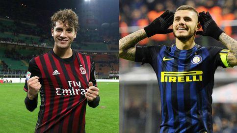 El derbi de China que pretende poner fin a la crisis perenne de Milan e Inter