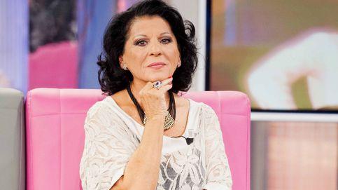 Entrevista Carmen Flores, hermana de la Faraona