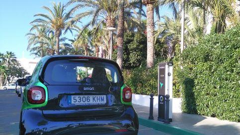 Endesa y Smart electrifican Ibiza