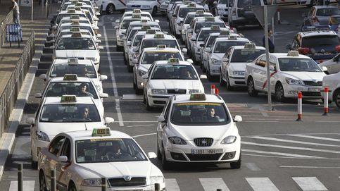 ¿Qué tienen en común los taxis con los bancos?