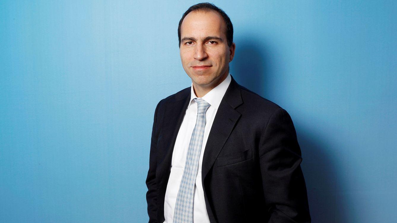 Foto: El presumible nuevo CEO de Uber, Dara Khosrowshahi (Reuters)