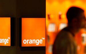 Orange se queda sola en el mercado de la fibra óptica