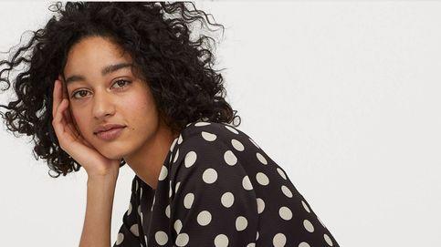 H&M tiene el vestido que te hará adelgazar una talla mágicamente (solo venta online)