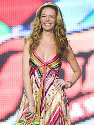 Paula Vázquez, nuevo y flamante fichaje de Antena 3