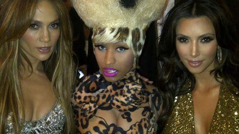 ¿Qué tienen en común Kim Kardashian, Nicki Minaj y Jennifer López?