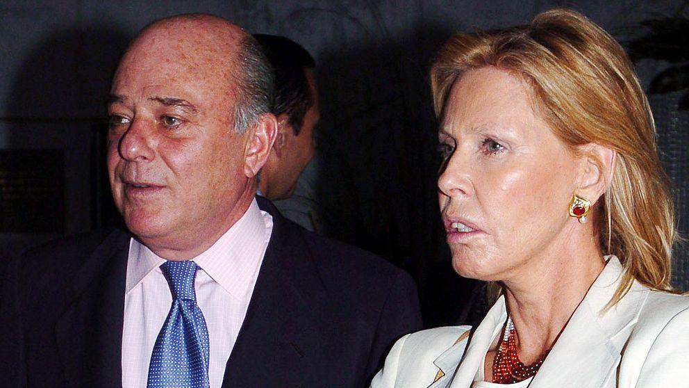 """Gamazo: """"Juan y yo nunca nos hemos obsesionado con un cuadro"""""""