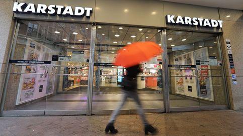 Las ventas minoristas de Alemania retrocedieron un 0,9% en julio
