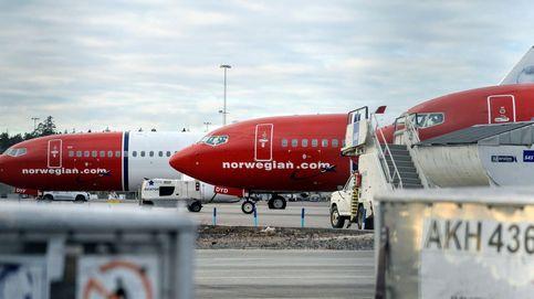 Norwegian suspende seis rutas entre EEUU e Irlanda por la crisis del 737 MAX