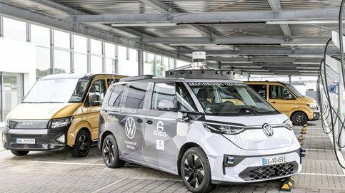 En estos proyectos sobre movilidad inteligente trabaja el Grupo Volkswagen