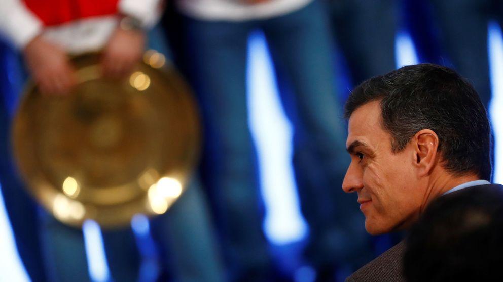 El adelanto electoral amenaza la negociación de con ERC de los PGE