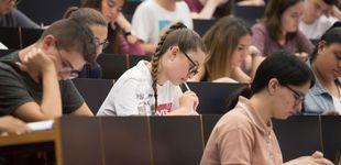 Post de Trucos para selectividad: cómo preparar correctamente los exámenes